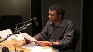 Monde: Dany Laferrière écrit au Directeur de la Bibliothèque municipale de Petit-Goave