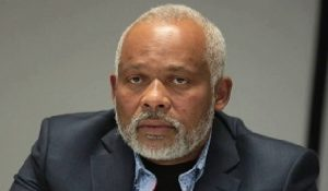 Haiti: L'ex-candidat à la présidence Eric Jean Baptiste dénonce les manifestations violentes