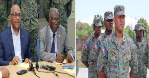 Haiti: Le corps du génie militaire mobilisé dans les zones affectées