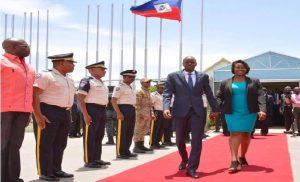 Haiti: Jovenel Moise à New York pour prendre part à la 72e assemblée générale des Nations-Unies