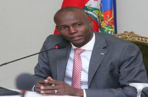 Haiti: Jovenel Moise «Je vais continuer à prendre des décisions difficiles qui demandent beaucoup de courage»