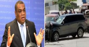 Haiti: L'ex-ministre de la justice, Michel Brunache, attaqué par des individus armés