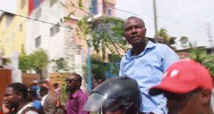 Haiti: La PNH dément avoir voulu arrêté Moïse Jean-Charles