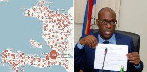 Haiti: Le gouvernement révoque l'autorisation de fonctionnement de 257 ONG à travers le pays