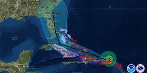 Haiti: Alerte rouge sur tout le territoire national en prévision du passage de l'ouragan Irma