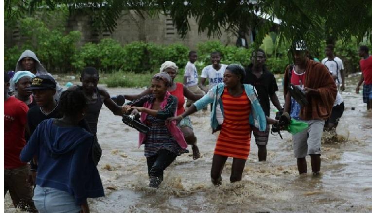 Haiti: Plus de 2 000 paysans et producteurs de riz fuient les violences des gangs armés dans l'Artibonite