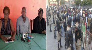 Haiti: Le budget n'est qu'un prétexte de l'opposition pour semer le trouble dans le pays