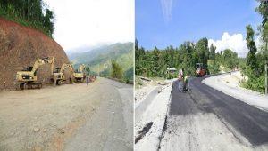 Haiti: Les travaux d'infrastructure au Morne Puilboreau sur le point d'être achevés