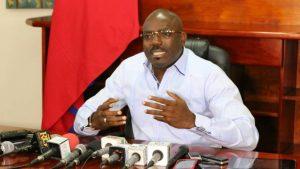 Haiti: Le Bureau du Secrétaire à la Sécurité Publique condamne les actes de violence dans les rues