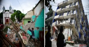 Monde: Le bilan s'alourdit au Mexique après le séisme le plus violent depuis 1985