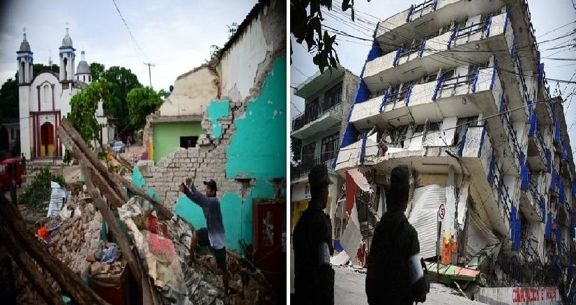 Haïti: Le pays est exposé à un aléa sismique majeur selon le Bureau des mines et de l'énergie