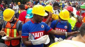 Monde: Aucune victime n'est à déplorer dans la communauté haïtienne du Mexique suite au séisme
