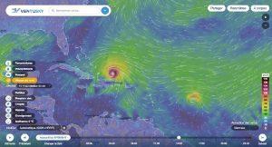 Monde: Comment suivre les ouragans en direct sur Internet?