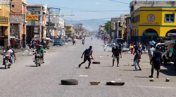 Haïti: Le secteur du transport annonce une grève illimitée pour dire NON à l'insécurité