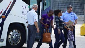 Monde: Près de 500 Haïtiens ont été déjà expulsés cette année du Canada entre janvier et août