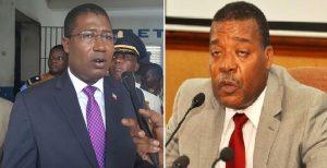 Haiti: Deux anciens ministres du gouvernement de Privert  frappés d'interdiction de départ