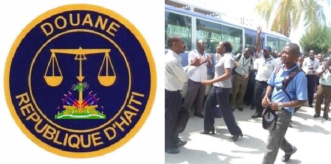 Haïti: Attaque armée contre l'administrateur de la douane de Port-au-Prince, Julcene Édouard