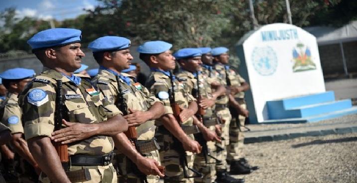 Monde: Le Conseil de sécurité confirme le retrait de la MINUJUSTH en octobre prochain