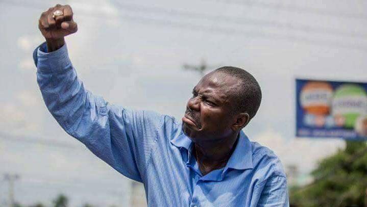 Haiti: Moise Jean Charles dénonce les «bourgeois» récupérateurs de la lutte anti-Jovenel