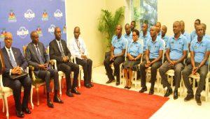 Haiti: Des cadres de la DINEPA à Cuba pour une formation en ingénierie hydraulique et électromécanique