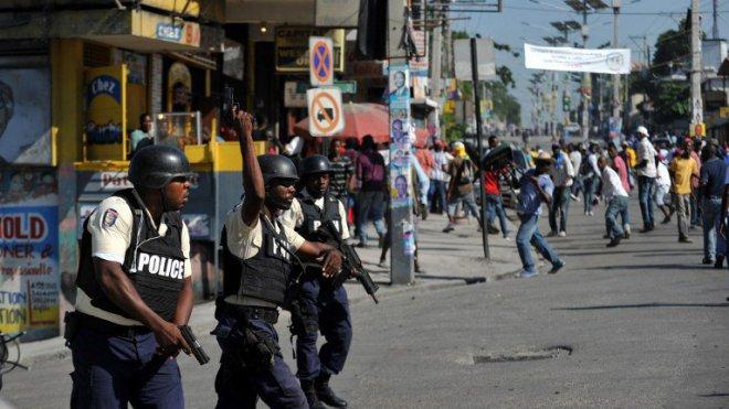 Haïti: La PNH incapable d'affronter les gangs qui s'organisent davantage