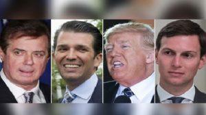 Monde: Des conseillers de Donald Trump poursuivis pour avoir menti sur leur contact avec Moscou