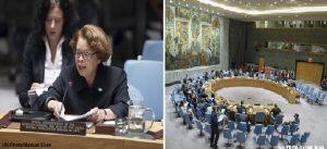 """Monde: """"Progrès"""" en Haïti mais seulement une """"première étape"""", selon l'ONU"""