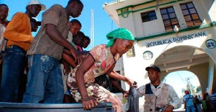 Monde: L'ONU appelle la République Dominicaine à corriger sa politique migratoire envers les Haïtiens