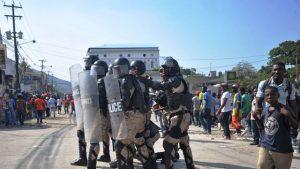 Haiti: Deux arrestations dans le dossier de la disparition du photojournaliste Vladjimir Legagneur