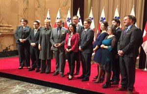 Monde: De la nécessaire diversité en politique québécoise