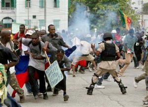 Haiti: La Minujusth demande une enquête judiciaire sur la journée sanglante du 13 novembre