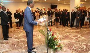 Monde: Haïti condamne avec véhémence les traitements inhumains infligés en Libye à des migrants africains