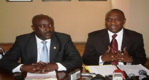 Haiti: Evalière Beauplan «Les ex-Premiers Ministres ne sont pas visés dans le rapport»