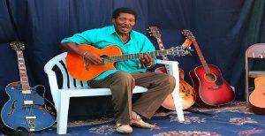 Monde: L'artiste chanteur haitien de renonmée mondiale Boulo Valcourt est mort