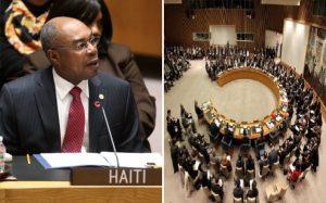 Monde: Soutien financier d'Haiti à Antigua & Barbuda et la Dominique dévastés par les ouragans