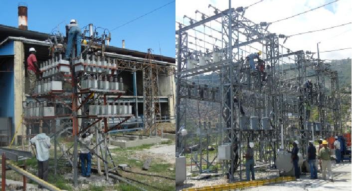 Haiti: Vers le renouvellement du parc de production de l'électricité dans le pays