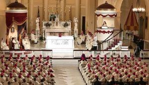 Monde: Les évêques américains souhaitent une loi pour ajuster le statut des haïtiens bénéficiaires du TPS