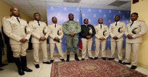Haiti: : Remobilisation des Forces Armées d'Haïti (FAD'H)