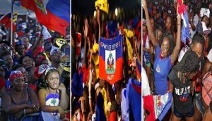 Haiti: Rompre les chaînes de Compas