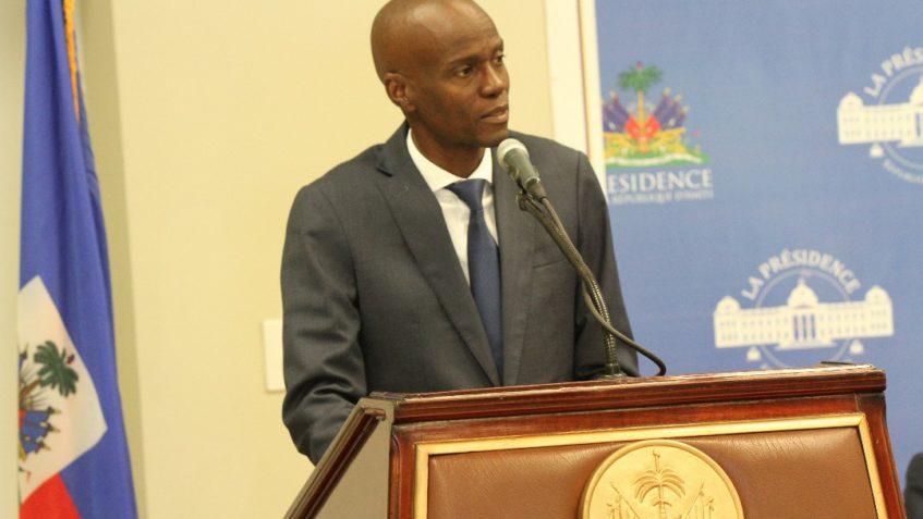 Haiti: Le Président Jovenel Moïse s'attaque aux compagnies pétrolières qui gagnent des milliards indûment