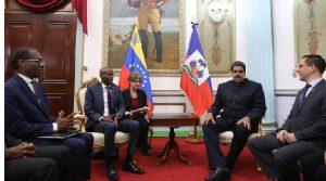Haiti: Investissement de 82 millions de dollars dans les secteurs de l'agriculture, énergie et route
