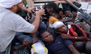 Migrants-esclaves-Lybie
