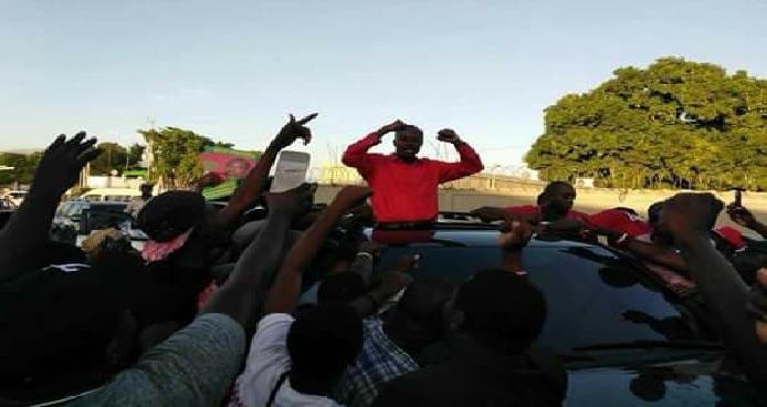 Haiti: Malgré les diverses tournées en province, l'opposition multiplie les échecs