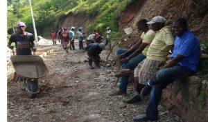 Haiti: Des Pilatoises et Pilatois dévoués et honnêtes au service de leur commune