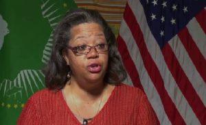 Haiti: Susan D. Page, Représentante de la Mission des Nations unies pour l'appui à la justice en Haïti
