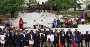 Haiti: Jovenel Moïse «Une page de l'histoire est tournée, un nouveau chapitre s'ouvre»