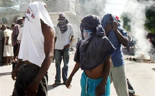 Haiti: Plusieurs morts dans des échanges de tirs entre les gangs de « Grand-Ravin » et de « Ti Bwa »