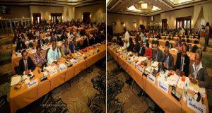 Haiti: Des parlementaires de plus de 100 pays à travers le monde réunis à Port-au-Prince