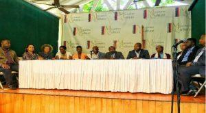 Haiti: Présentation des membres du Comité organisateur du Carnaval National 2018