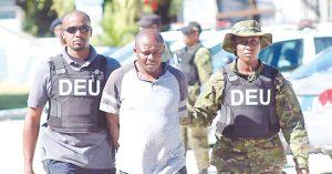 Monde: Un haïtien condamné à 5 ans de prison au Bahamas pour trafic de drogue